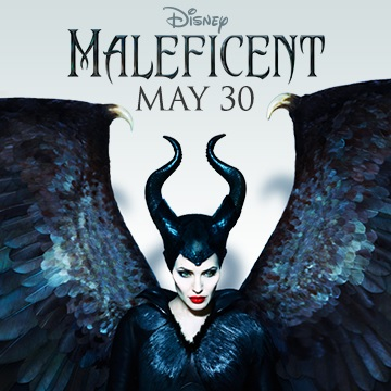 Disney's Maleficient