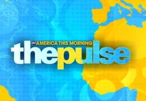 abcnews atm the pulse The Pulse: Lefties and Sleeping Disorders; Will Ferrell Awarded; Ashton Kutcher Breaks Silence